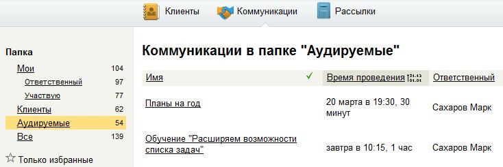 Апдейт 2012.01. Любить клиентов и повышать продажи 15