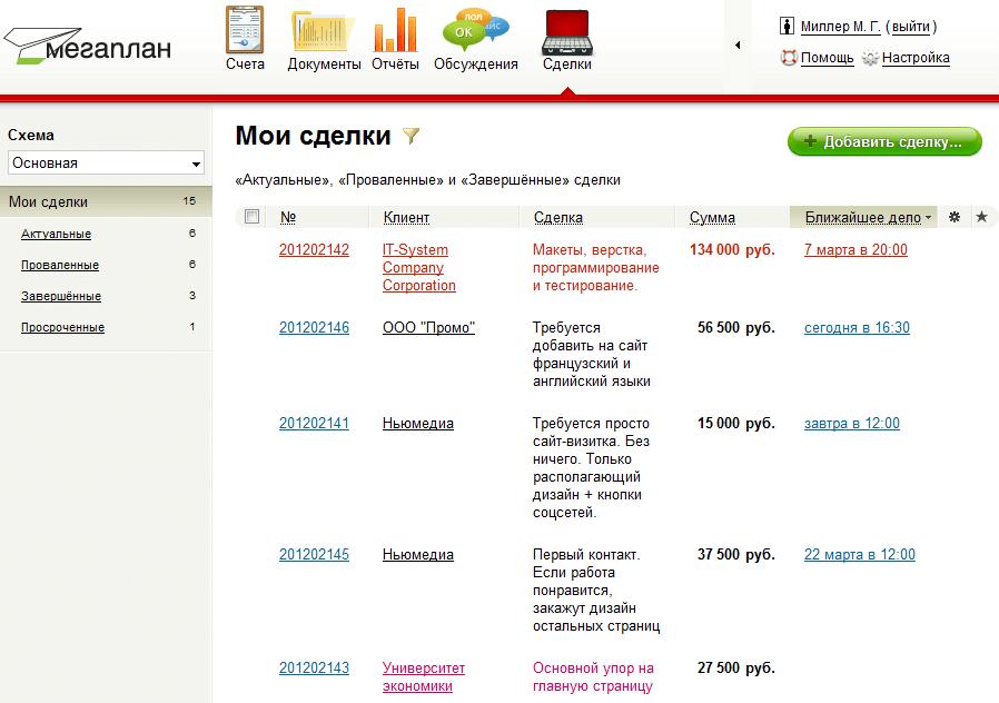 Апдейт 2012.01. Любить клиентов и повышать продажи 8
